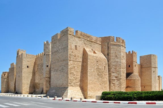 Monastir Ribat