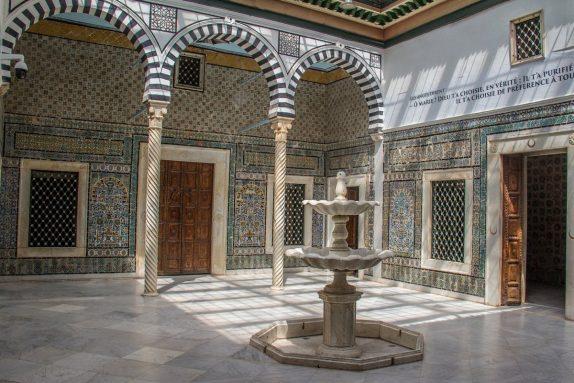 The National Bardo Museum